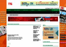 ttgmice.com