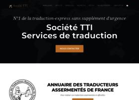 tti-network.com
