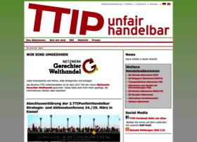 ttip-unfairhandelbar.de