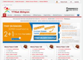 ttnetbilisim.com