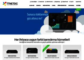 ttnetdc.com