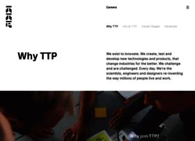 ttpcareers.com