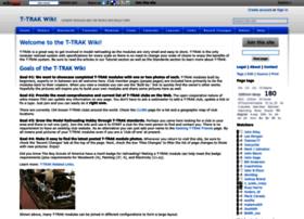 ttrak.wikidot.com