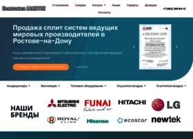 ttrostov.ru
