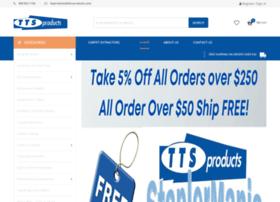 tts-products.com