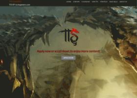 ttsgamers.com