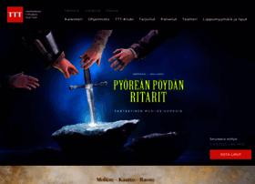 ttt-teatteri.fi