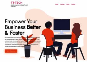 Tttech.net