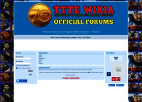 tttewikiaofficial.forumotion.com