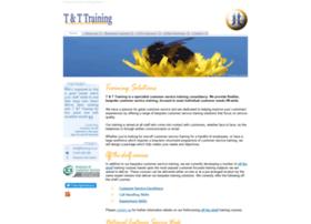 Tttraining.co.uk