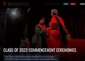 ttuhsc.edu