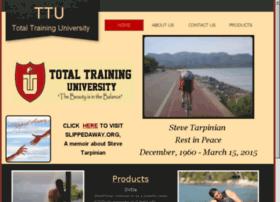 ttuniversity.com