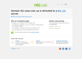 ttx-case.com.ua
