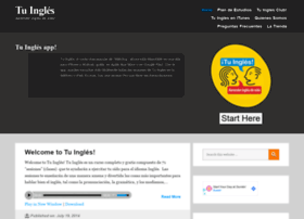 tu-ingles.com