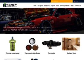 tu-poly.com