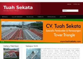 tuahsekata.com