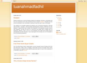 tuanahmadfadhil.blogspot.com