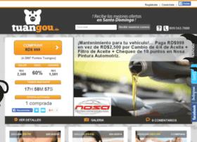 tuangou.com.do