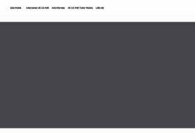 tuantrang-coffee.com