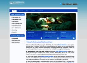 tubal-reversal-surgery.net