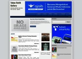 tubanbatikgallery.blogspot.com