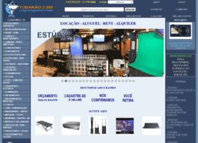 tubarao2000.com.br