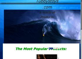 tubbystoys.com