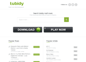 tubidy-mp3.com