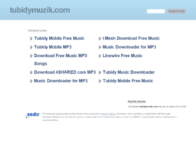 tubidymuzik.com