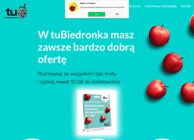 tubiedronka.pl