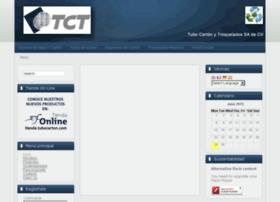 tubocarton.com