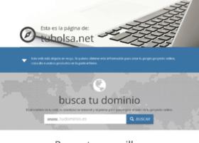 tubolsa.net