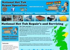 tubsrepaired.co.uk