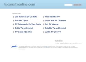tucanaltvonline.com