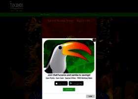 tucanos.com