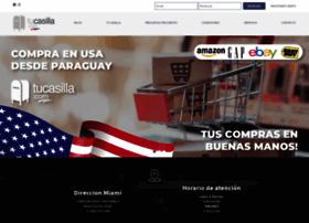 tucasilla.com