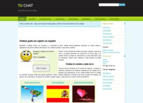 Chat sin registro en espanol