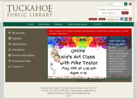 tuckahoelibrary.org