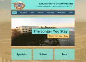 tuckawayshores.com