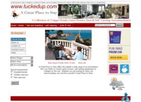 tuckedup.com