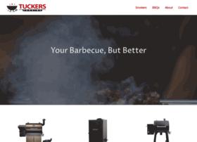 tuckercooker.com