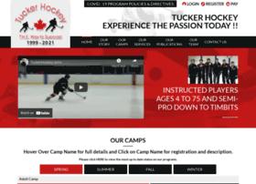 tuckerhockey.com