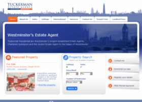 tuckermanresidential.co.uk