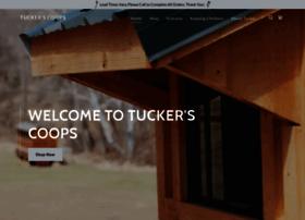 tuckerscoops.com