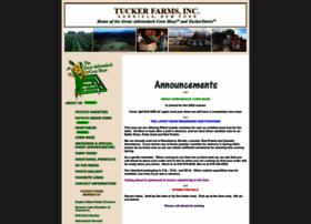 tuckertaters.com