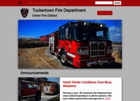 tuckertownfire.com