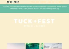 tuckfest.org