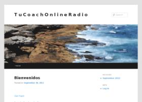 tucoachonlineradio.com