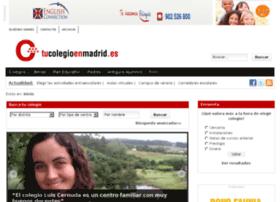 tucolegioenmadrid.es