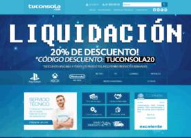 tuconsola.com